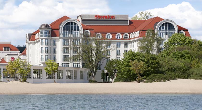 Sheraton Sopot, Conference Center & Spa