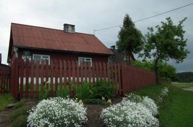 Siedlisko Bogusiewo we wsi Mołowiste