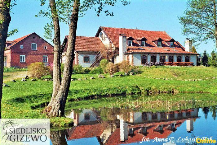 Siedlisko Gizewo