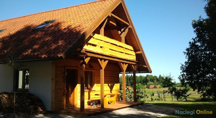 Siedlisko Grabinowo