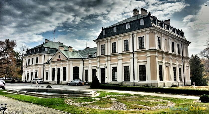 Sieniawa Pałac Hotel