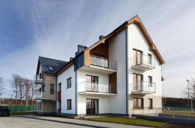 Sierra Apartments