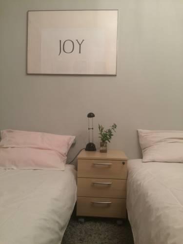 Silent Room Ochota