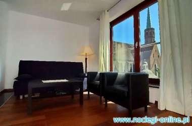 Silver Apartament - Apartamenty we Wrocławiu