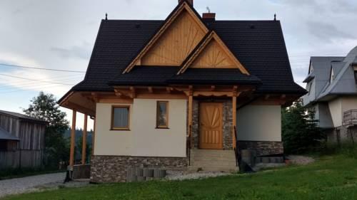Skalny Domek