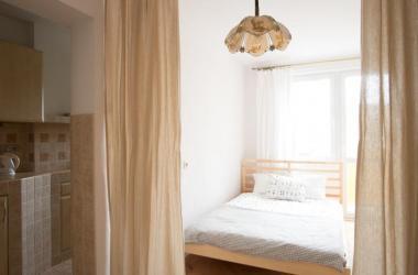 Skwer Apartment