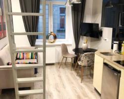 SleepWithUs Kopernika 28 Apartment