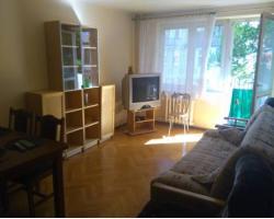 Słoneczne mieszkanie Gdańsk Wrzeszcz