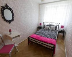 Słoneczne mieszkanie nad morzem Gdynia
