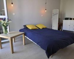 Słoneczny Apartment w Gdyni