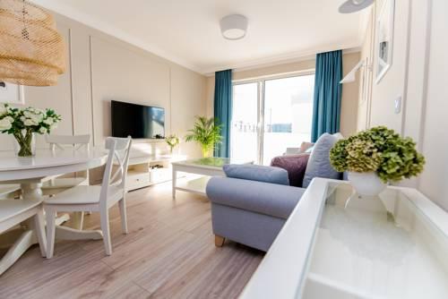 Słupsk Apartments