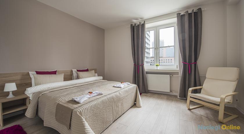 Solatium Apartments