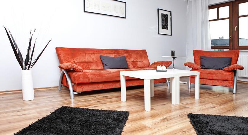 Sopockie Apartamenty - Aurora Apartment