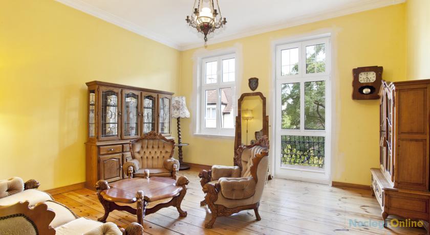Sopockie Apartamenty - Barokowy