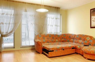 Sopockie Apartamenty - Boston Apartment