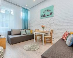 Sopockie Apartamenty - Cappuccino