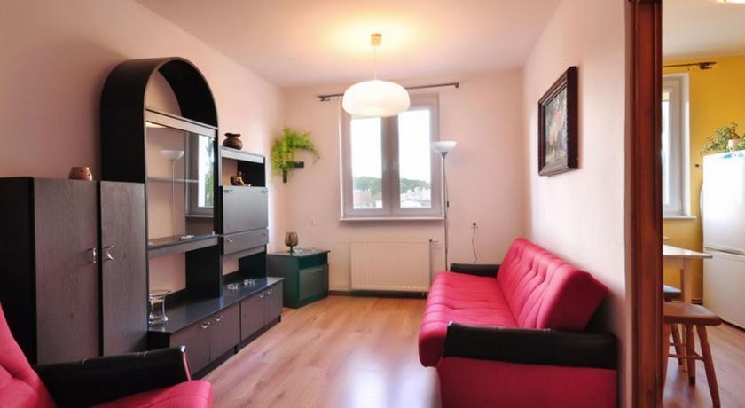 Sopockie Apartamenty - Hafner Apartment