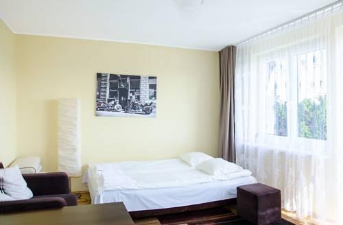 Sopockie Apartamenty - Kościuszki