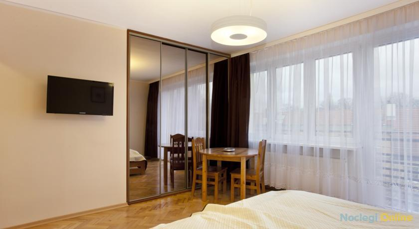 Sopockie Apartamenty Malaga