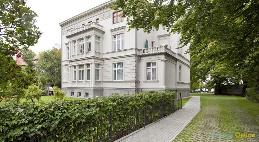Sopockie Apartamenty - Parkowy