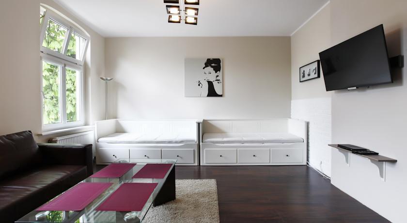 Sopockie Apartamenty - Pearl Apartment