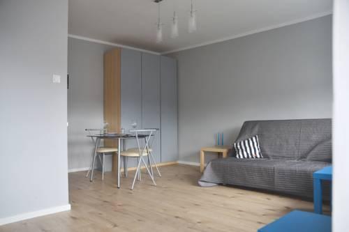 Sopot Apartament ul. Pułaskiego