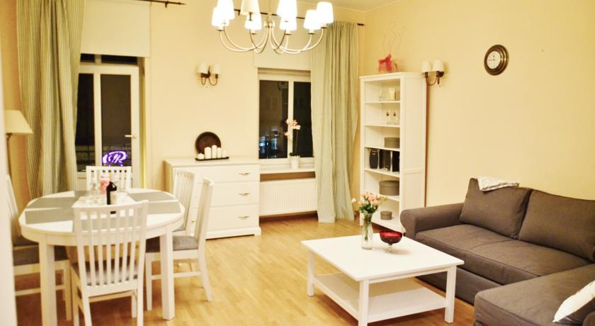 Sopot Apartments