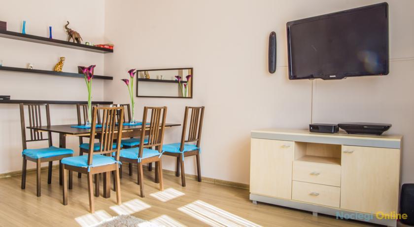 Sopot Center Apartment