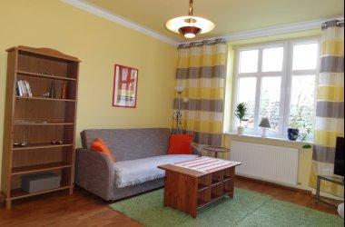 Sopot centrum 2 pokojowe mieszkanie wynajmę