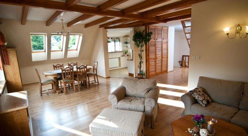 Sopot Four Seasons Apartment