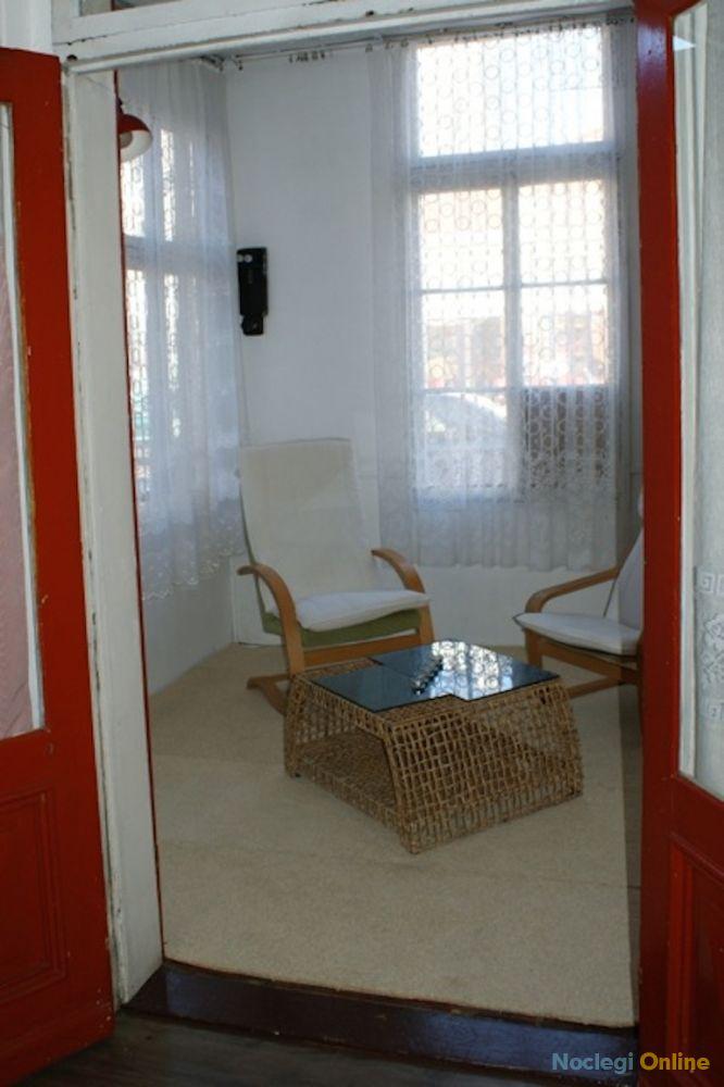 Sopot mieszkanie dla 8 osób blisko plaży