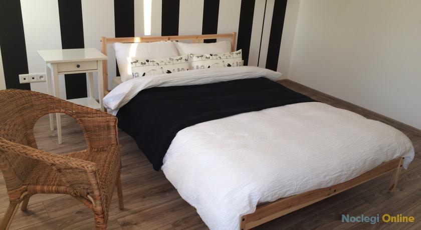 Śpij w Paczkowie Apartments