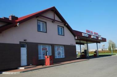 Stacja Paliw Margos