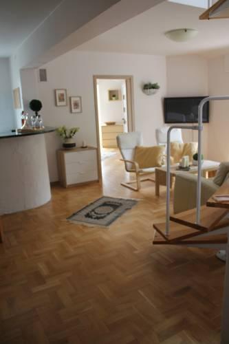 Starówka Apartament