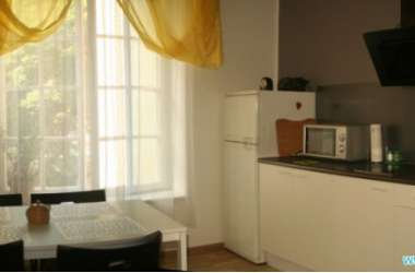 Starówka,  Pokoje Apartament Gdańsk Długa