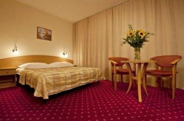 START hotel ARAMIS*