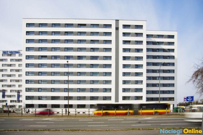Start Hotel Atos *