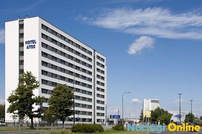 START hotel ATOS**