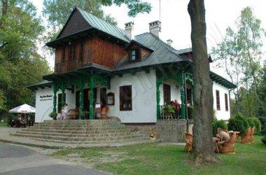 Stary Dom Zdrojowy