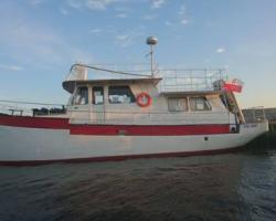 Statek Franio