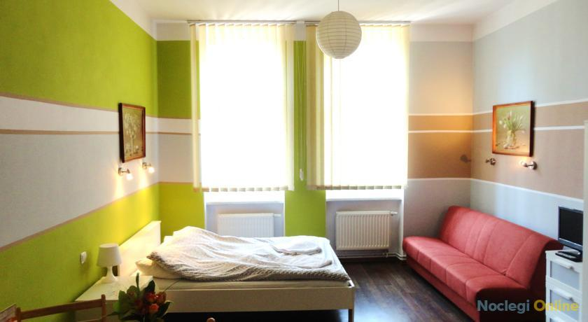 Strzelecka 11 Apartments