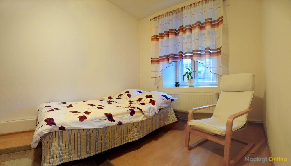 Studio 15 - wygodny apartament w centrum Karpacza