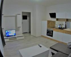 studio, apartament, centrum