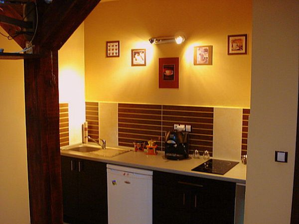 Studio Kaktus, Apartament Cappucino, Espresso