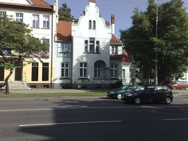 Studio Kamienica Sopocka