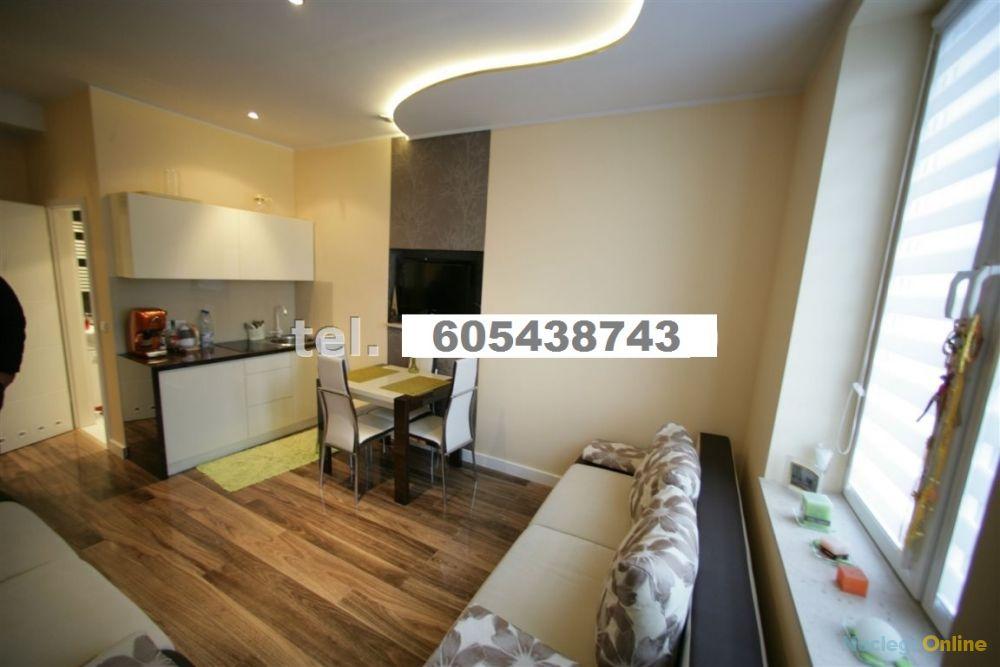 Studio mieszkalne 20m2
