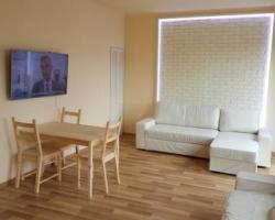 StudioSpanie Apartament Domino