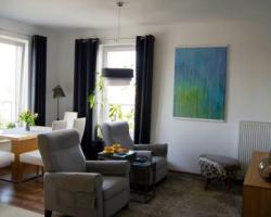 Stylowy apartament w Toruniu