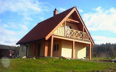 Sulimka - domki letniskowe