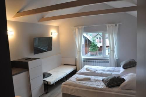 Sun&Sport Apartamenty Szczawnica